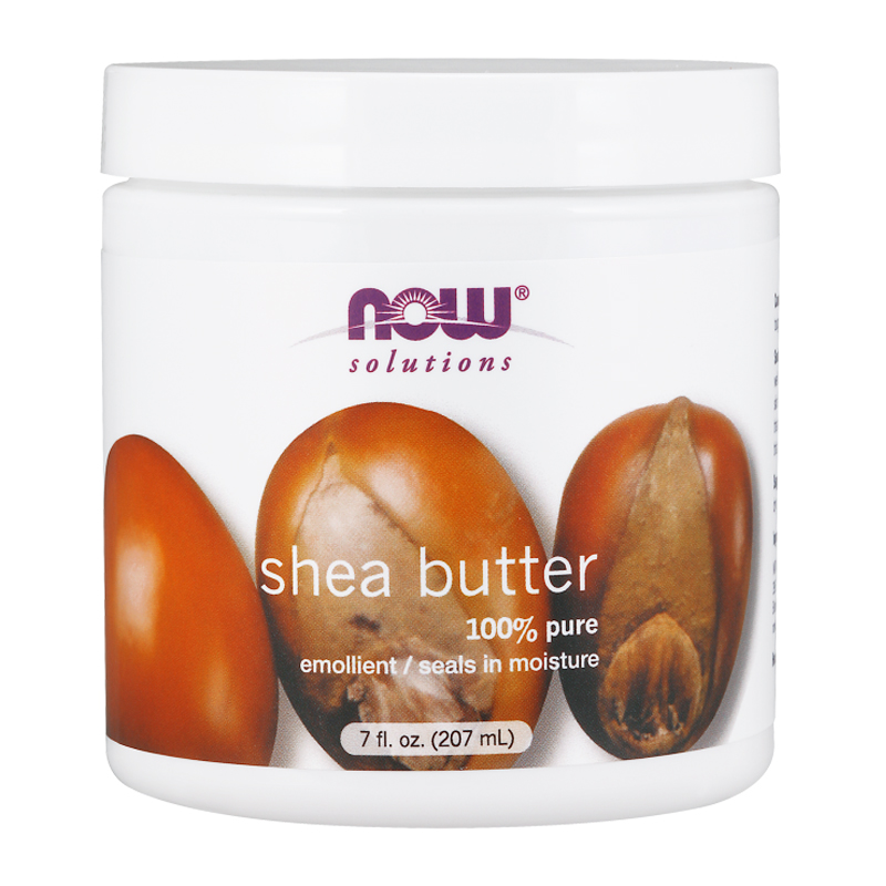 SHEA BUTTER 7 FL OZ (207 ml)