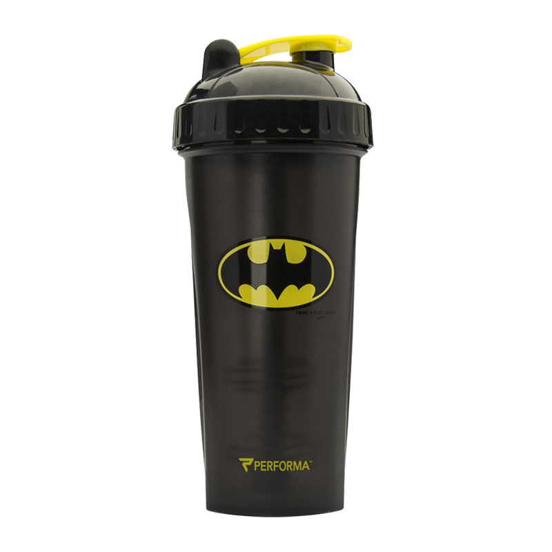 DC HEROES SERIES BATMAN SHAKER CUP 28 OZ