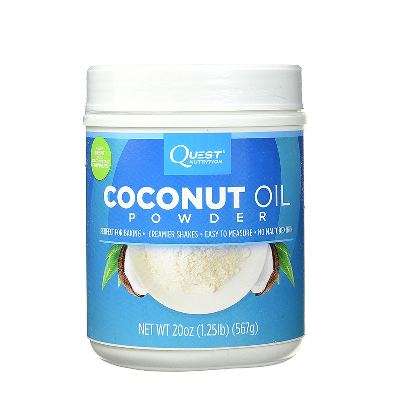COCONUT OIL POWDER 20 OZ