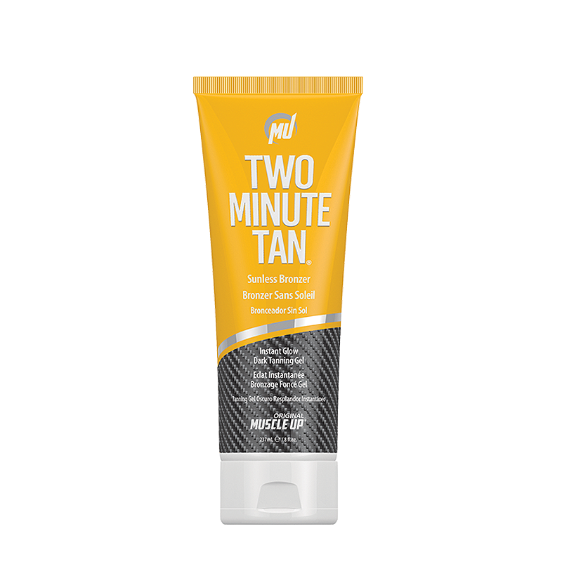 TWO MINUTE TAN 8 FL OZ