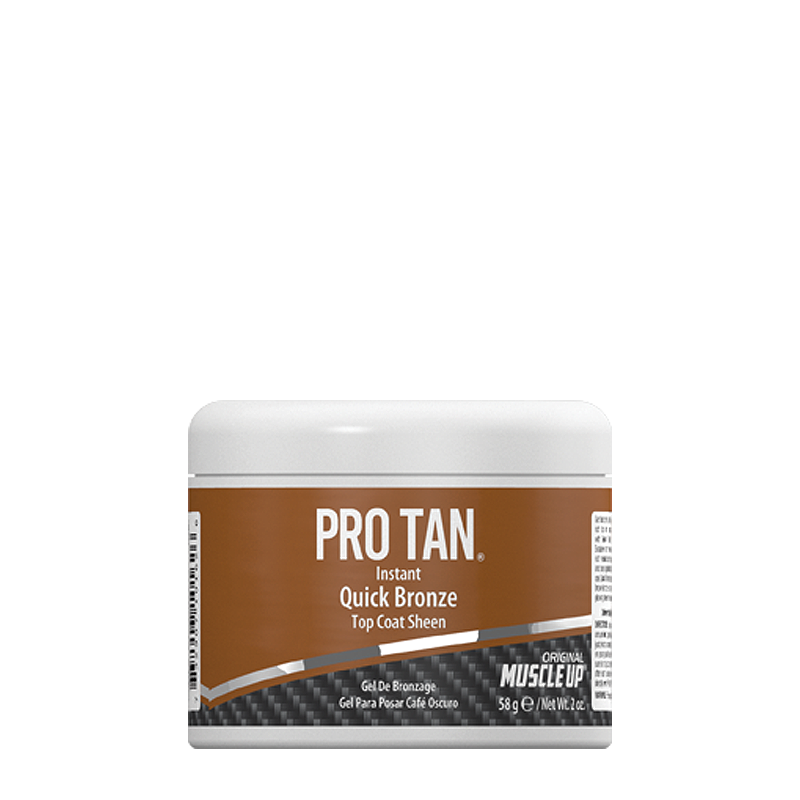 INSTANT QUICK BRONZE 2 OZ