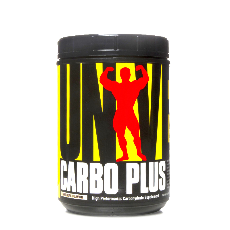 CARBO PLUS 2.2 LBS