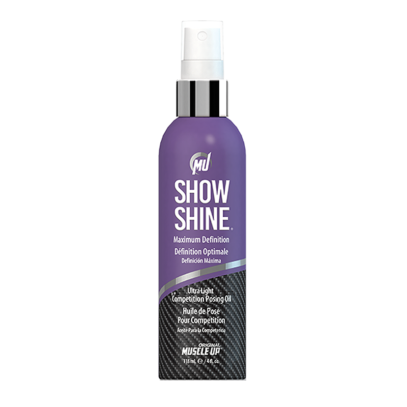 SHOW SHINE 4 FL OZ