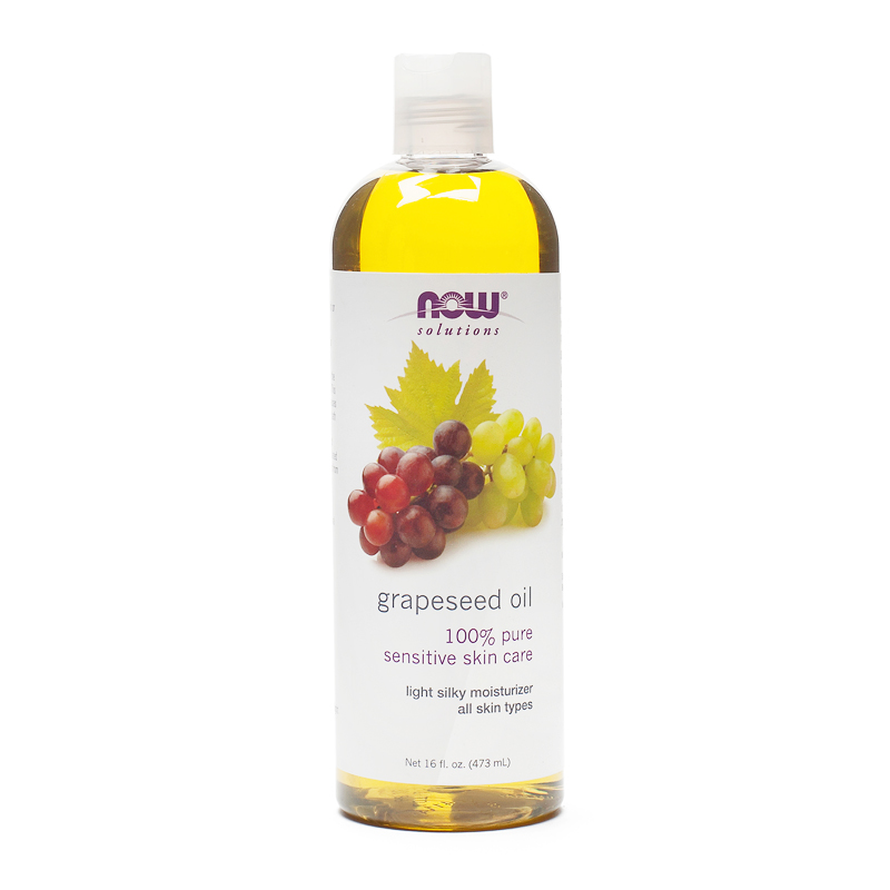 GRAPESEED OIL 16 OZ