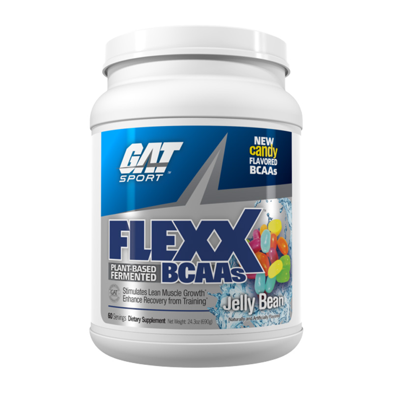 FLEXX BCAAs 60 SERVS