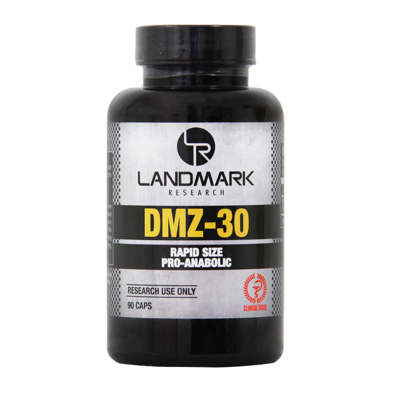 DMZ-30 (DYMETHAZYNE) 30mg 90CAPS