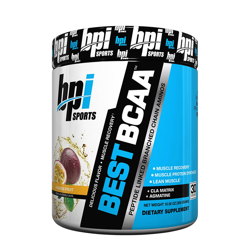 BEST BCAA 30 SERVINGS