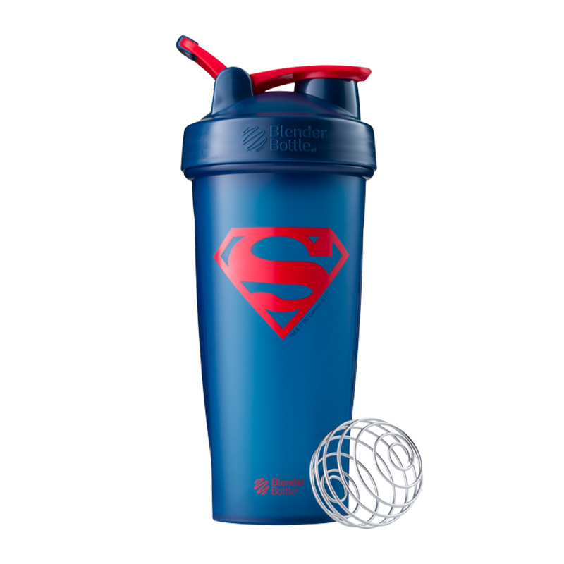 DC COMICS CLASSIC SUPERMAN 28 OZ