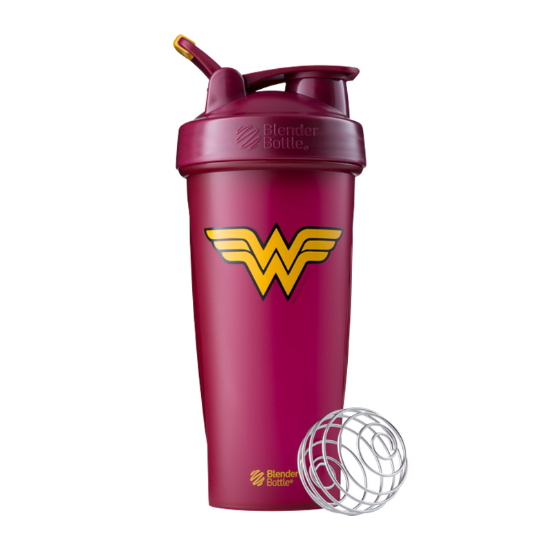DC COMICS CLASSIC WONDER WOMAN 28 OZ