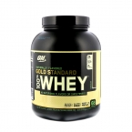 NATURALLY FLAVORED GOLD STANDARD 100% WHEY 4.8 LBS