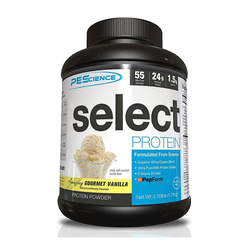SELECT PROTEIN 4 LBS