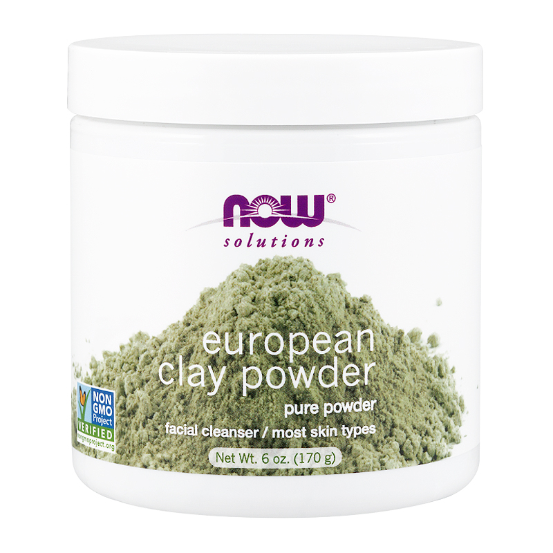 EUROPEAN CLAY POWER 6 OZ