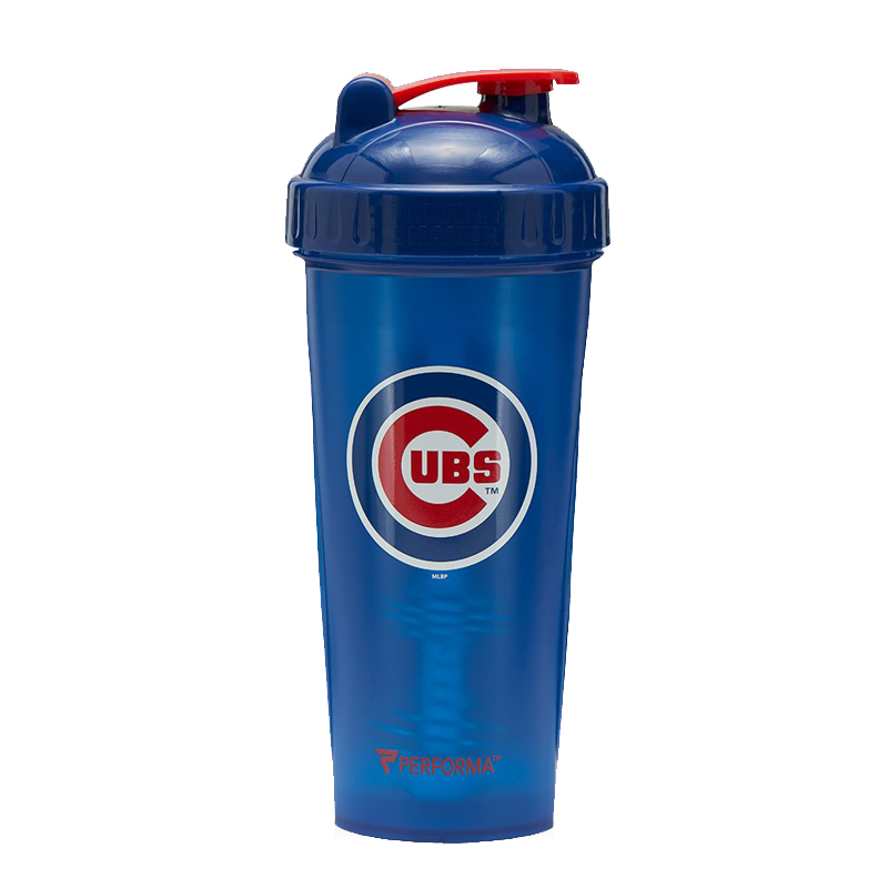CHICAGO CUBS SHAKER CUP 28 OZ