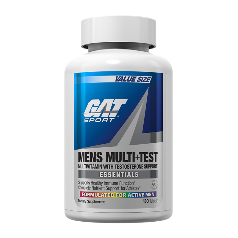 MENS MULTI + TEST 150 TABS