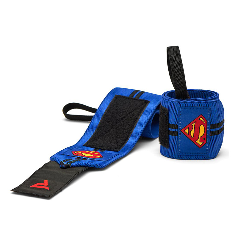 SUPERMAN WRIST SUPPORT WRAPS