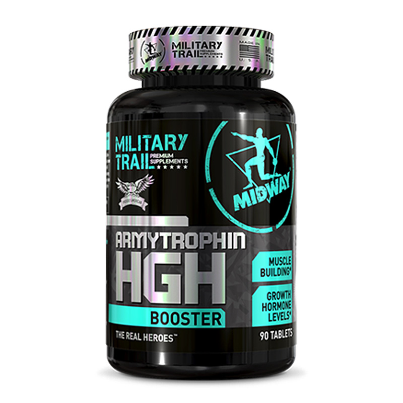 ARMYTROPHIN HGH BOOSTER 90 TABS