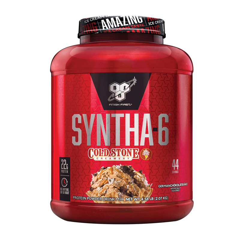 SYNTHA-6 COLD STONE 4.56 LBS