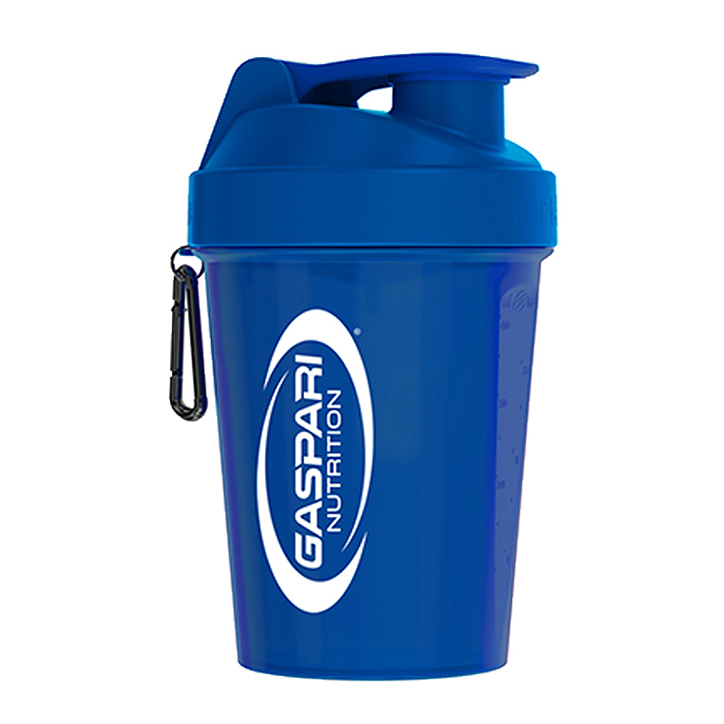 GASPARI LITE SMART SHAKER CUP 20 OZ (600ML)