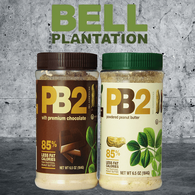 PB2 POWDER 6.5 OZ