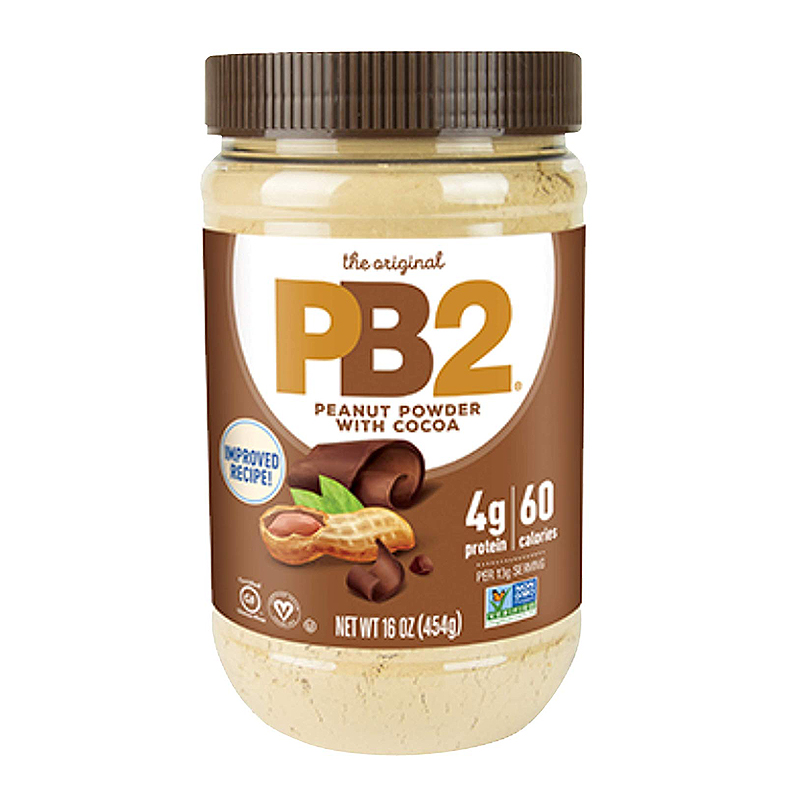 PB2 POWDER 16 OZ