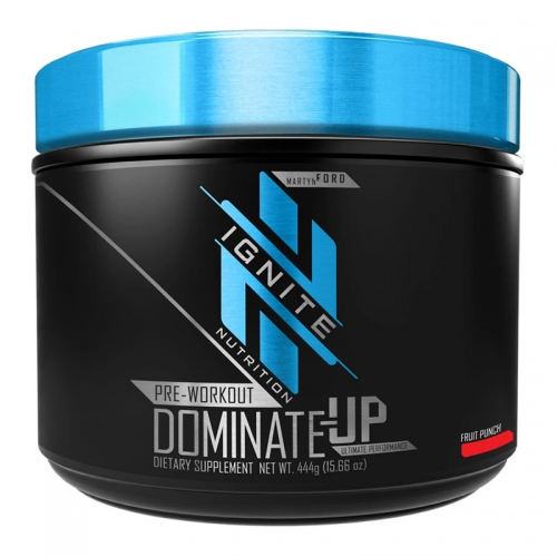 DOMINATE UP 30 SERVS