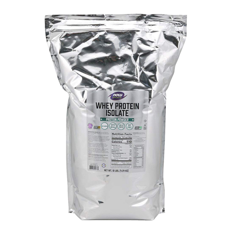 MEGA PACK WHEY PROTEIN ISOLATE 10 LBS