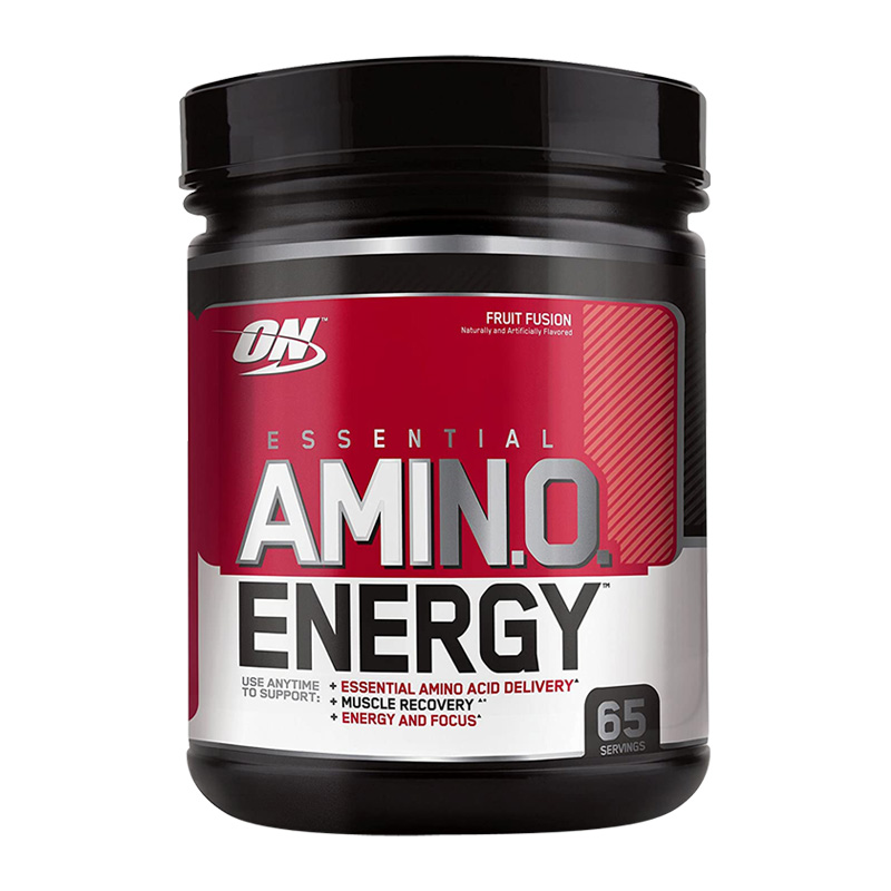 ESSENTIAL AMINO ENERGY 65 SERVS