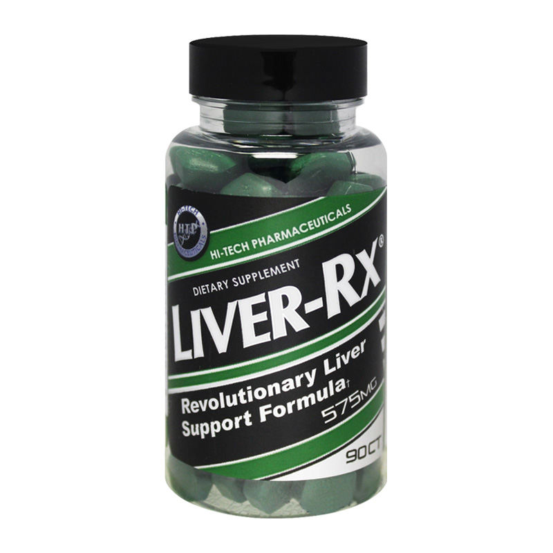 LIVER RX 90 TABS