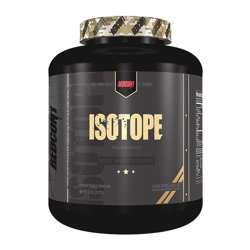 ISOTOPE 5 LBS
