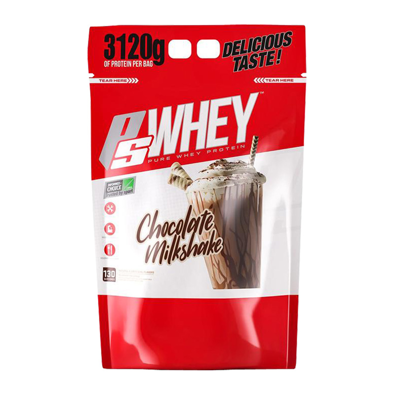 PS WHEY 10 LBS